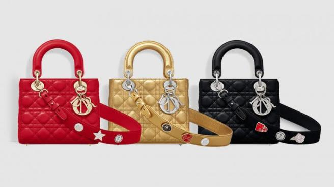 From Classic to Customization  My Lady Dior   The Luxus Lifestyle ee4db071ee4